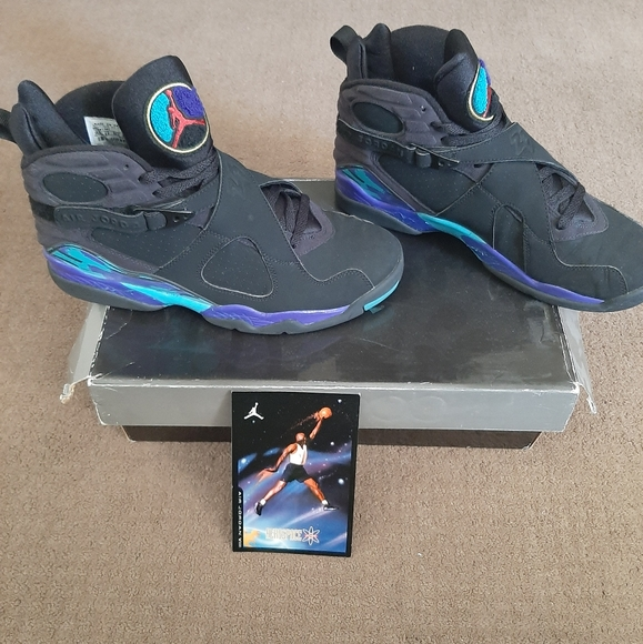 jordan 8 that just came out cheap online